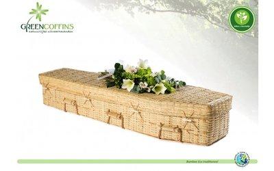 Bamboe Eco Traditioneel