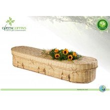Bamboe Eco Rond